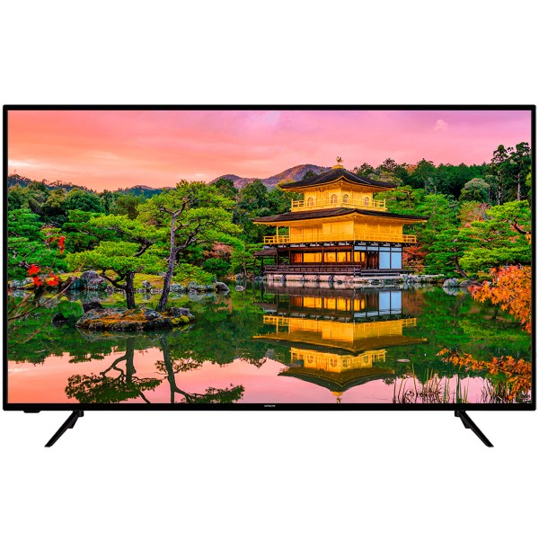 Hitachi 50hk5600 televisor 50'' lcd led uhd 4k hdr smart tv smartvue