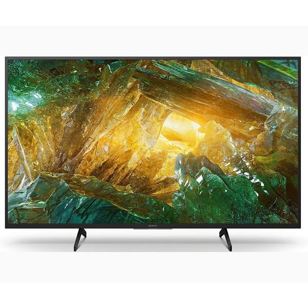 Sony kd43xh8096 televisor 43'' lcd edge led uhd 4k hdr 400hz android tv