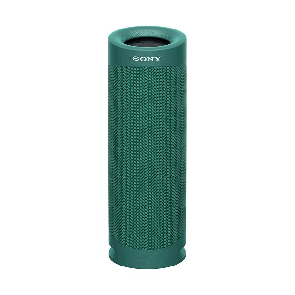 Sony srs-xb23 verde oliva altavoz inalámbrico bluetooth manos libres extra bass ip67