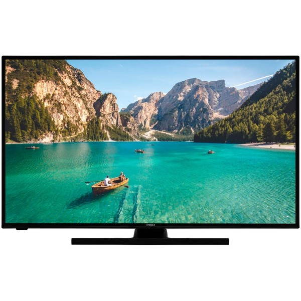 Hitachi 32he2200 televisor 32'' led hd ready hdr smart tv 700bpi hdmi usb con google assistant