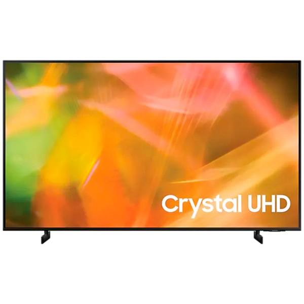 Samsung ue43au8072 televisor smart tv 43'' uhd 4k hdr